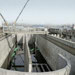 Waste Water Treatment Plant, Debrecen