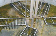 Systemy napowietrzaniaz dyfuzorami rurowymi